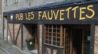 Photo of Bar Les Fauvettes at 27 Rue Conseil, Brest 29200, France
