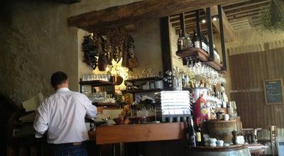 Photo of French Restaurant Le Bistrot d'en Face at Rue De La Goffe 8-10, Liège 4000, Belgium