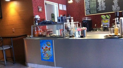 Photo of Coffee Shop Kaleo Bubble Tea & Coffee at 1400 S Loop 288, Denton, TX 76205, United States