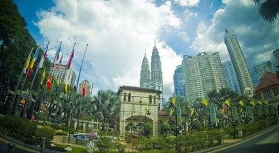 Photo of Tourist Information Center MaTiC at Pusat Pelancongan Malaysia, Wilayah Persekutuan Kuala Lump 60, Malaysia