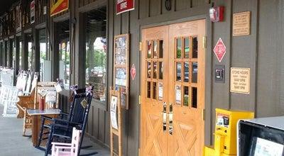 Photo of American Restaurant Cracker Barrel Old Country Store at 2307 Se Walton Blvd. I-49 & U.s. 71 Bus., Bentonville, AR 72712, United States