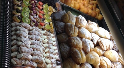 Photo of Dessert Shop Pasticceria F.lli Gangi at Via Grazzano, 98, Udine 33100, Italy