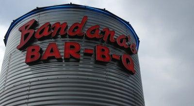 Photo of BBQ Joint Bandana's at 2909 W Broadway Blvd, Sedalia, MO 65301, United States