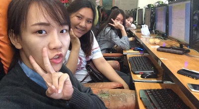Photo of Arcade Virgin at Thailand