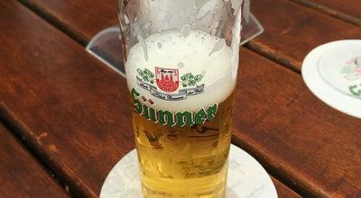 Photo of Beer Garden Bieresel at Breite Str. 114, Köln 50667, Germany