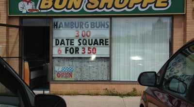 Photo of Bakery Bun Shoppe at King George Rd, Brantford, ON, Canada
