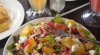 Photo of Vegetarian / Vegan Restaurant Deli's Natural and Healthy Food at 21 Sur, Puebla, Mexico