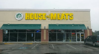 Photo of Butcher House of Meats at 3047 Glendale Ave, Toledo, OH 43614, United States