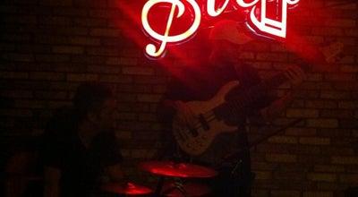 Photo of Bar Stepp Pub at Adnan Menderes Blv., Mersin, Türkiye 33130, Turkey