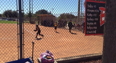 Photo of Baseball Field Winter Haven Diamondplex at 999 Avenue H Ne, Winter Haven, FL 33881, United States
