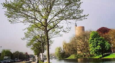 Photo of Trail Gentpoortvest at Gentpoortvest, Brugge 8000, Belgium
