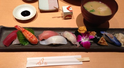 Photo of Sushi Restaurant ひょうたん寿司 本店 at 中央区天神2-10-20, 福岡市 810-0001, Japan