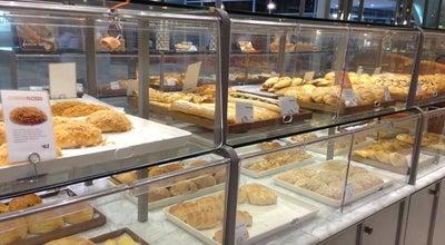 Photo of Bakery Bread Talk at Sm City Lipa, Philippines