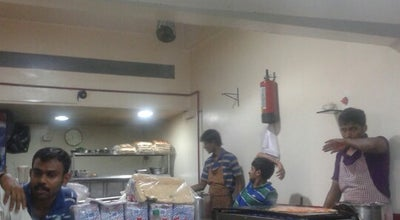 Photo of Fast Food Restaurant 5D The Food Domain at Opp Magnus Towers, Mumbai 400064, India