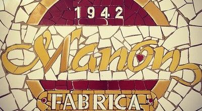Photo of Candy Store Manon Confeitaria at R. Do Ouvidor, 187/189, Rio de Janeiro 20040-030, Brazil