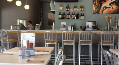 Photo of Burger Joint The Counter at 2901 Ocean Park Blvd # 102, Santa Monica, CA 90405, United States