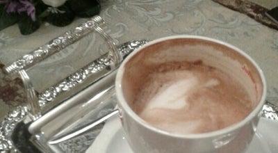 Photo of Cafe Лаванда at Ул. Великая, 3, Великий Новгород 173000, Russia