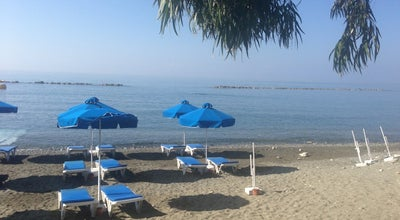 Photo of Beach Pralina Blu Beach at Cyprus