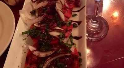 Photo of Italian Restaurant Gigi's Ristorante Italiano at 1322 Ne Jensen Beach Blvd, Jensen Beach, FL 34957, United States
