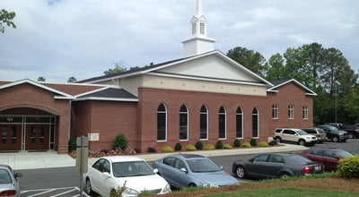 Photo of Church Cool Springs Baptist Church at 1313 Cool Springs Rd, Sanford, NC 27330, United States