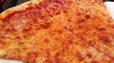 Photo of Italian Restaurant Alba's Pizza & Restaurant at 3620 Ditmars Blvd, Astoria, NY 11105, United States