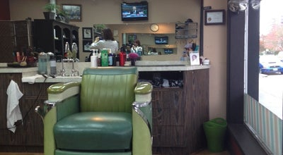 Photo of Salon / Barbershop Frank's Barber Shop at 1508 W. 10th Ave., Greater Vancouver Regional Dis, BC, Canada