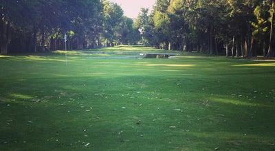 Photo of Golf Course Club de Golf Las Fuentes at Fuente De Versalles #144, Puebla 72110, Mexico