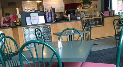 Photo of Coffee Shop Julie's Coffee at 33 W 3rd St, Williamsport, PA 17701, United States