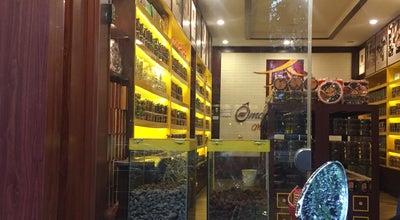 Photo of Candy Store Ô Mai Tiến Thịnh at 25 Phan Đình Phùng, Hà Nội, Vietnam