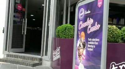 Photo of Dessert Shop Treatz at 29 Friar St, Reading RG1 1DP, United Kingdom