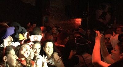 Photo of Nightclub Ametista Disco Club at Via Giuseppe Libetta 3, Roma 00154, Italy