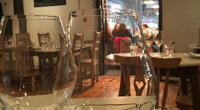 Photo of Portuguese Restaurant Taberna do Mercado at 107b Commercial St, London, Greater London E1 6BG, United Kingdom
