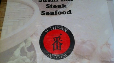 Photo of Japanese Restaurant Ichiban Japanese Restaurant at 2950 E Texas St, Bossier City, LA 71111, United States