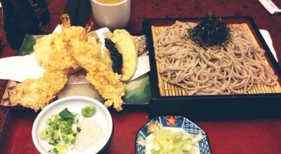 Photo of Japanese Restaurant Mifune Restaurant at 1737 Post St, San Francisco, CA 94115, United States