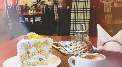 Photo of Tea Room Бонжур at Пушкинская 143, Ростов, Russia
