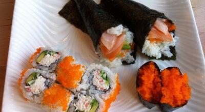Photo of Sushi Restaurant Sho at 7212 Macleod Trail S, Calgary, Al, Canada