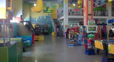 Photo of Arcade Happy City at C. C. Megamall, Bucaramanga, Colombia
