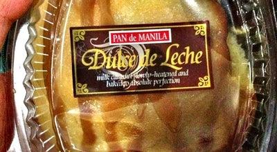 Photo of Bakery Pan De Manila at Sm City Batangas, Batangas City, Philippines