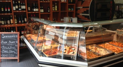Photo of Pizza Place Picobello at Alfons Pieterslaan 99, Oostende 8400, Belgium