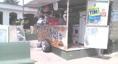 Photo of Breakfast Spot Café Especial Da Nega at Ananindeua, Brazil