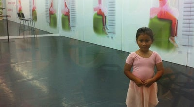 Photo of Dance Studio Dance Space Empire Shopping Gallery at Malaysia