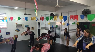 Photo of Dance Studio Lívia Ayres Escola de Dança at Rua Riachuelo, 1215, Aracaju, SE, Brazil