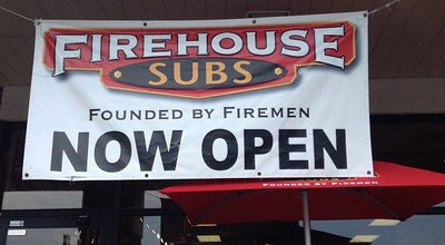Photo of Sandwich Place Firehouse Subs at 14245l Centreville Sq, Centreville, VA 20121, United States