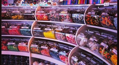 Photo of Candy Store Dylan's Candy Bar at 801 Lincoln Rd, Miami, FL 33139, United States