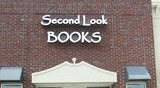 Photo of Bookstore Second Look Books at 4475 School House Cmns, Harrisburg, NC 28075, United States