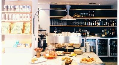 Photo of Coffee Shop Federal Café at Pl. De Las Comendadoras, 9, Madrid 28015, Spain