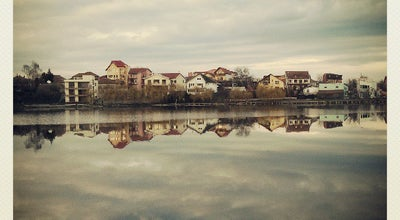 Photo of Lake Lacul Gheorgheni at Str. Alexandru Vaida Voievod, Cluj-Napoca, Romania