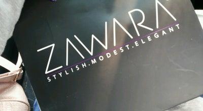 Photo of Boutique Zawara at Lembah Sireh, Kota Bharu 15100, Malaysia