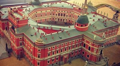 Photo of Castle Михайловский (Инженерный) замок at Ул. Садовая, 2, Санкт-Петербург, Russia