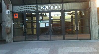 Photo of Basketball Court Kannussillanmäen Väestönsuoja at Kannusillankatu 4, Espoo 02070, Finland